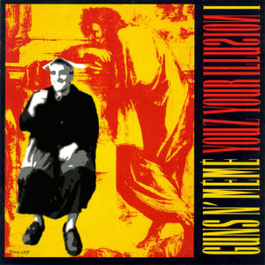 Guns n' Roses, Use Your Illusion I => Guns n' Mémé, Youz Your Illusion I