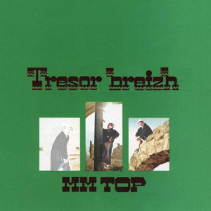 ZZ TOP, Tres Hombres => MM TOP, Tresor Breizh